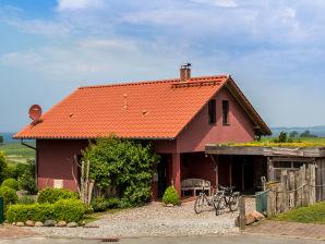 Ferienhaus Dat roote Hus