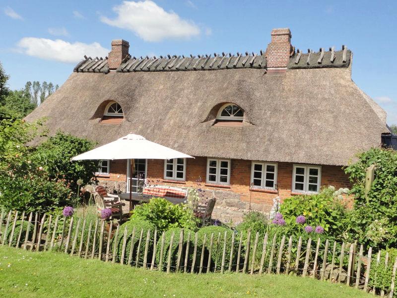 Ferienhaus Steernkiekers Hus