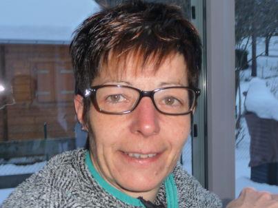 Ihr Gastgeber Simone Helmer