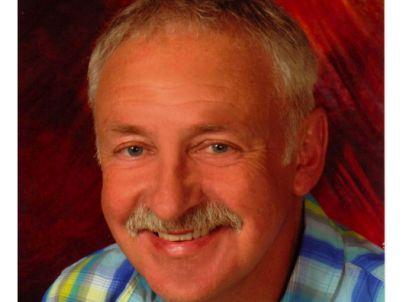 Ihr Gastgeber Jürgen Baumgärtner