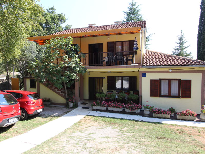 Holiday apartment Trupec Josip