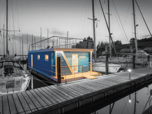 Hausboot Antje Frieda
