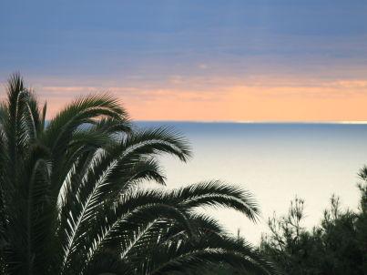 Erholung im Garten und am Strand