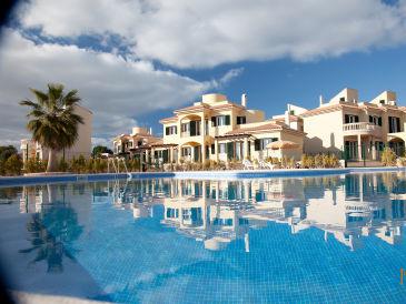 Reihenhaus Residence Club El Paraiso