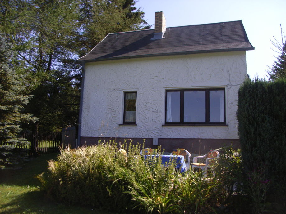 Haus Sonne mit Terrasse