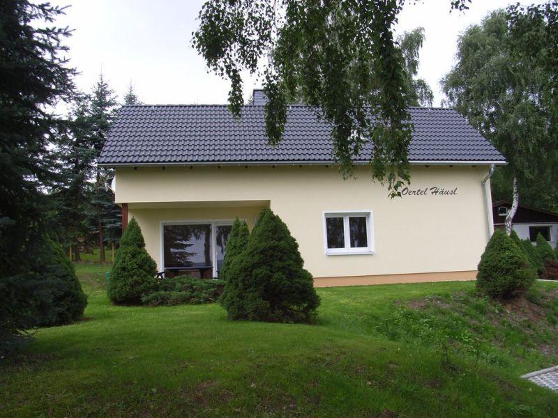 Ferienhaus Oertel Häusl