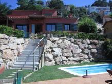 Ferienhaus mit Privat-Pool in Begur, Ref. B-22