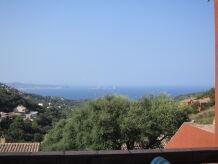Ferienwohnung mit Meerblick, in der Nähe vom Zentrum