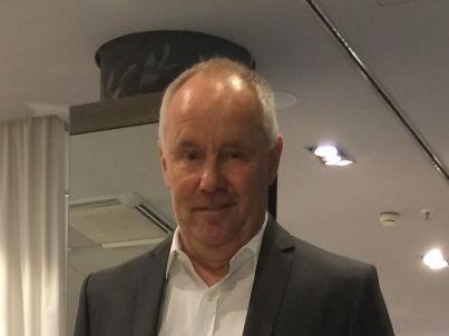 Ihr Gastgeber Olaf Seyfarth