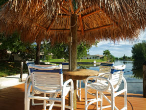 Traumvilla Tropical Breeze - Boot/Jetski optional