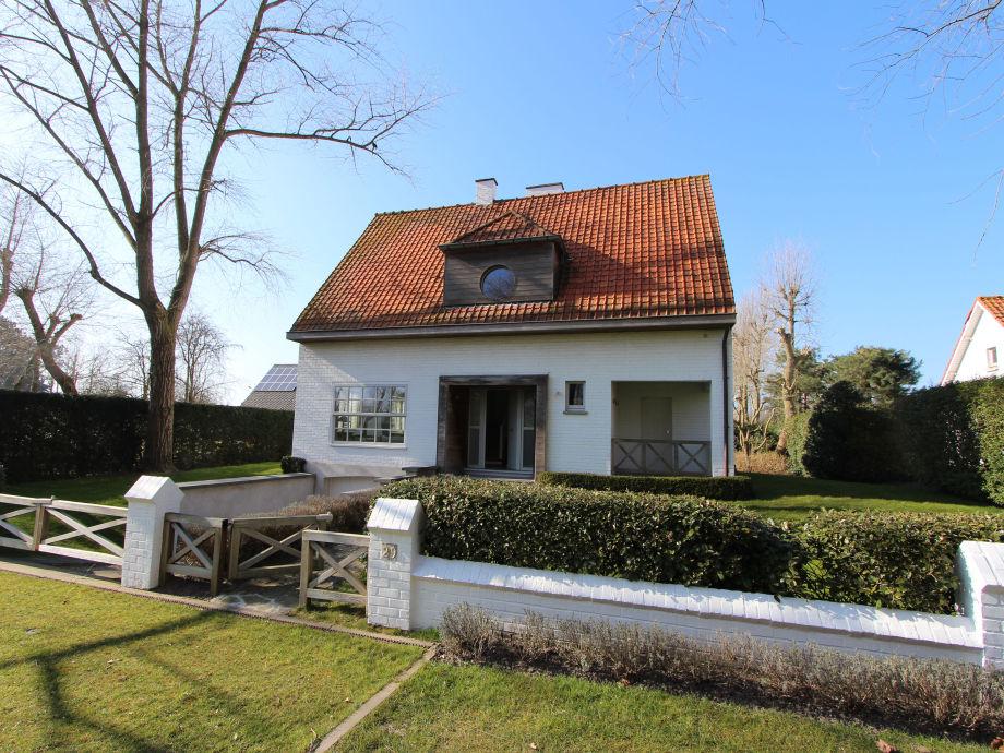Die Villa Louisweg