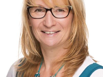 Ihr Gastgeber Marion Muth
