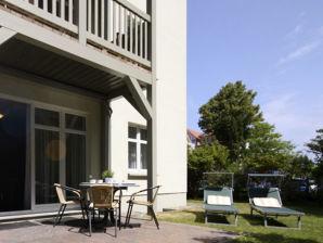 Ferienwohnung am Weststrand B13
