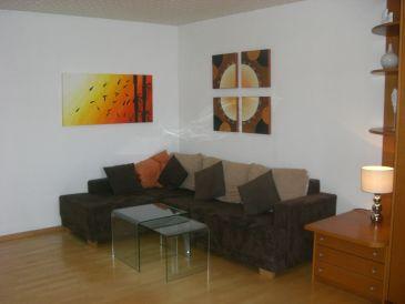 Willkommen zu Hause - Apartment