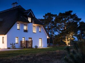 Ferienwohnung Kamphof 3 - Usedom