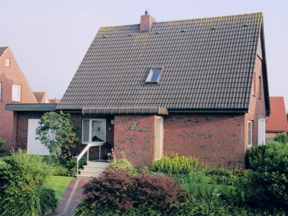 Außenaufnahme 1 im Ferienhaus de Boer