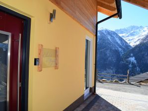 Apartment Chalet Magda
