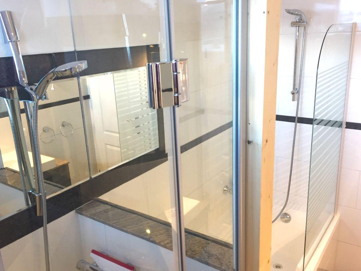 Apartment rubin im chalet magda lena k rnten firma for Badezimmer jona
