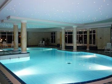 Traum schlafzimmer mit pool  Ferienwohnungen mit Pool in Döse - Poolhäuser Döse
