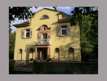 Holiday apartment Villa Eselsfürth