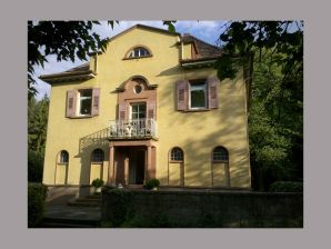 Holiday apartment Villa Eselsfürth