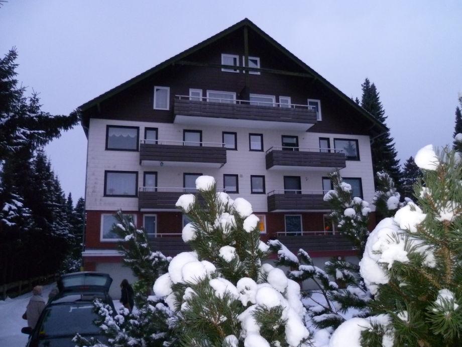 Wohnung 2.Stock rechter Balkon