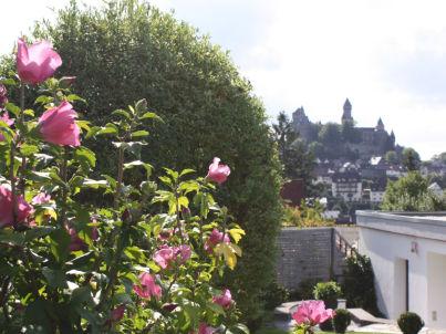 Schlossblick Braunfels