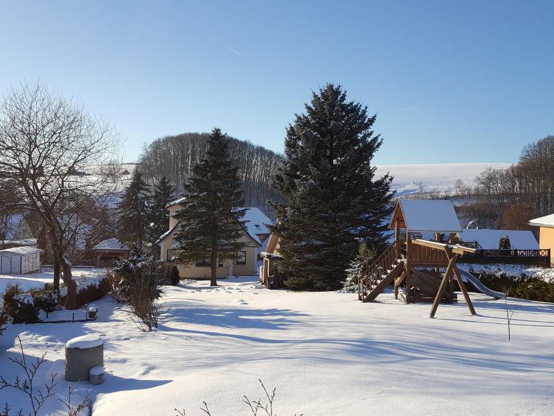 Ferienwohnung An der Grabenwiese