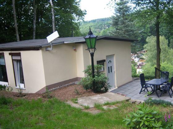 Ferienhaus Waldhaus, Sächsische Schweiz - Firma Herr - Herr Marcel ...