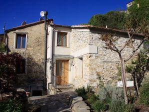 Ferienhaus Rezzo Casa Nero