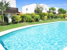 Holiday house Palmeras 16