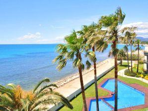 Ferienwohnung Di Mare 31