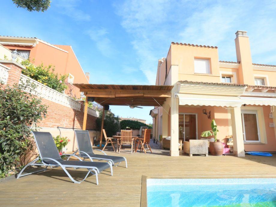Casa Torino mit Pool