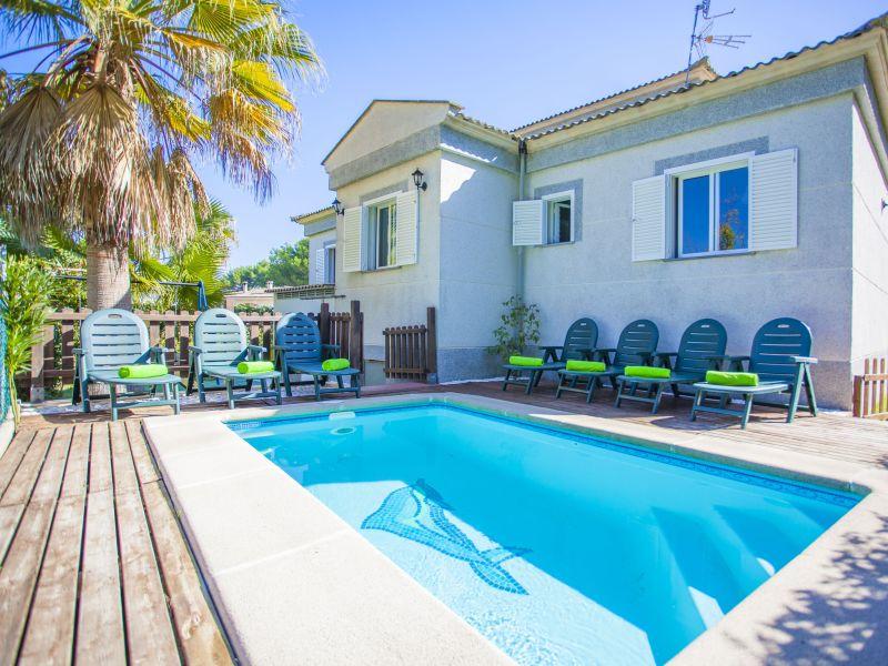 Finca Villa De Sa Marina (Figuemar)