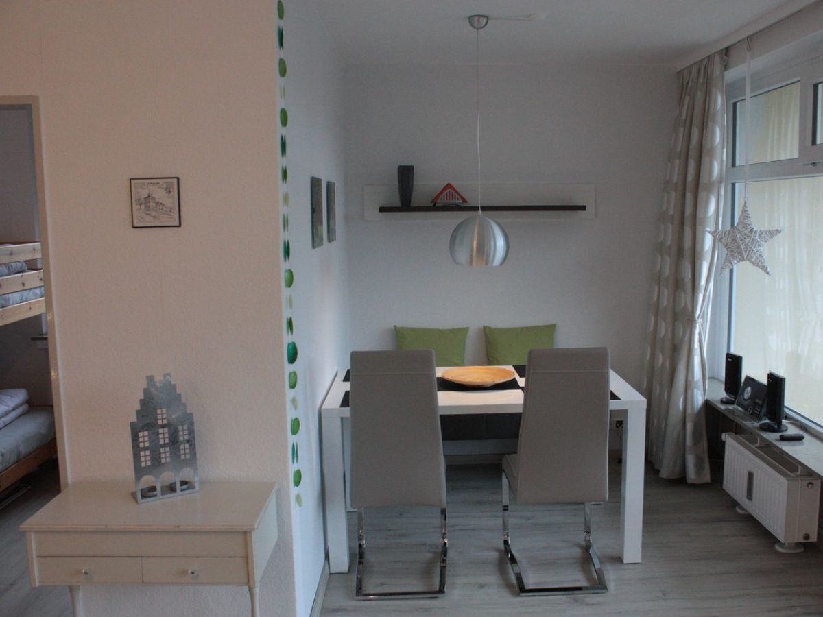 moderne ferienwohnung anna 6a harz frau frauke oelers. Black Bedroom Furniture Sets. Home Design Ideas