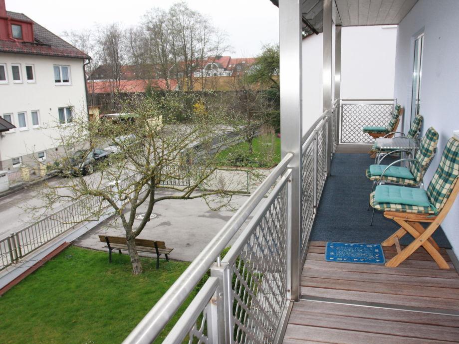 ferienwohnung stamp 1 obergeschoss mit balkon bayern oberbayern firma stamp martin herr. Black Bedroom Furniture Sets. Home Design Ideas