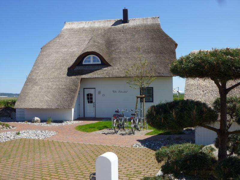 Ferienhaus Villa Lebenslust