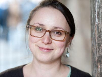 Ihr Gastgeber Beatrix Karnitscher
