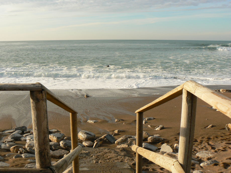 Haus-Strand Laffaitenia
