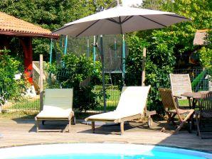 Ferienwohnung Chez Berengere et Dédé