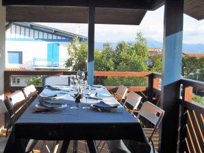 Ferienwohnung Chez Ivan