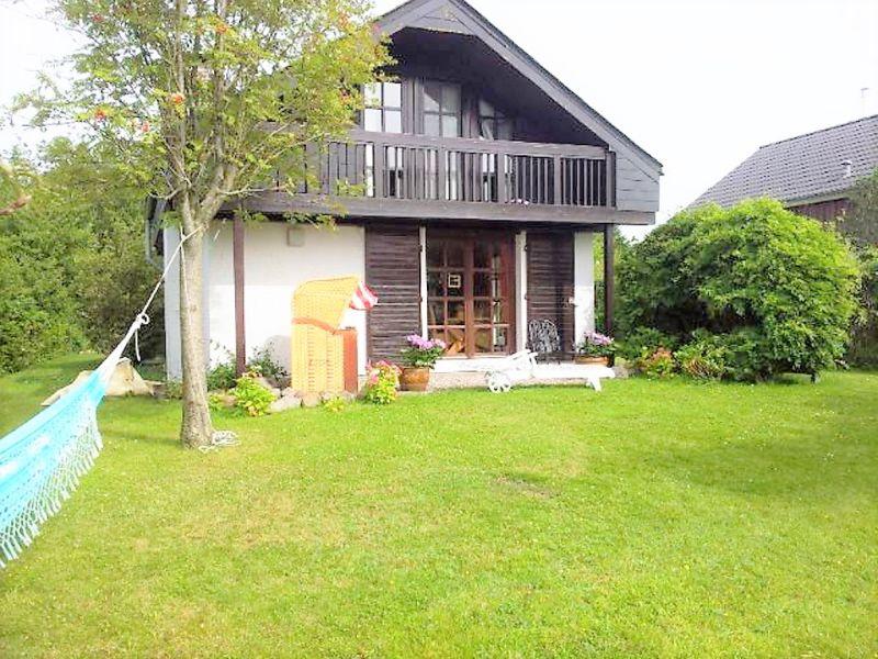 """Ferienhaus """"Fjordsand"""" am wunderschönen Ostseefjord Schlei"""