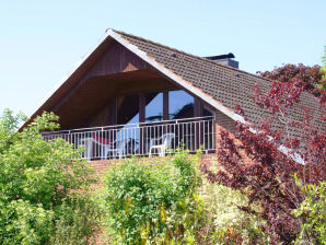 """Ferienhaus """"Fjordstrand"""" am wunderschönen Ostseefjord Schlei"""