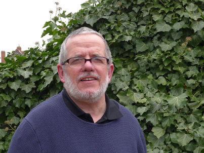 Ihr Gastgeber Konrad Schubert