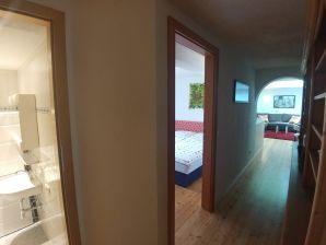 Apartment Hahnenkamm im Haus Sissi
