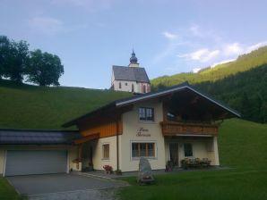 Ferienwohnung im Ferienhaus Theresia