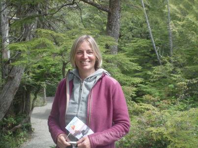 Ihr Gastgeber Michaela Klier