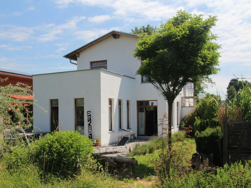 Ferienhaus Stadtvilla