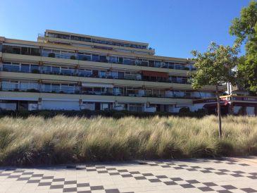 Ferienwohnung Miramar-Meerblick