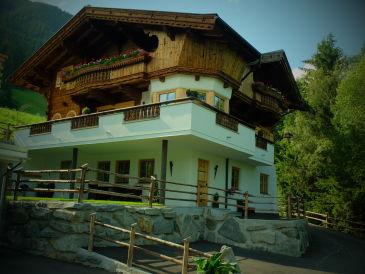 Ferienwohnung Alpen Appartement Relax